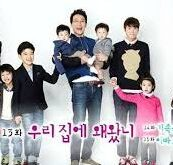 The Return of Superman Episode 274 English Sub