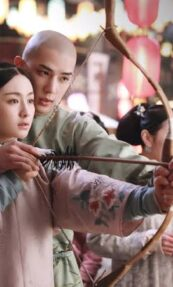 Dreaming Back to the Qing Dynasty Episode 39 English SUB
