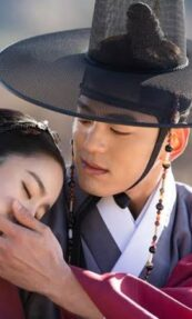 Queen: Love And War Episode 11 English Sub