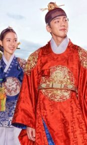 Queen Love And War Episode 15 English Sub