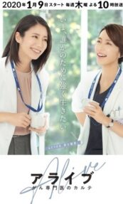 Alive: Oncologist's Medical Record Episode 3 English Sub