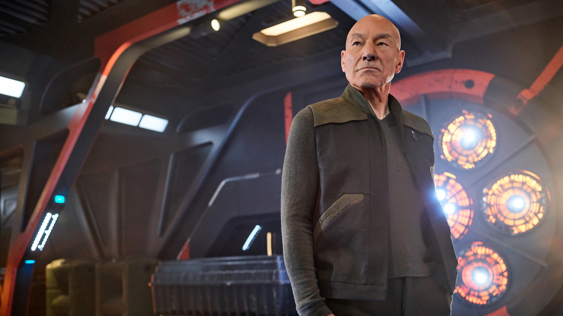 Star Trek Picard Season 1