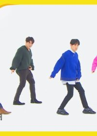 Weekly idol Episode 445